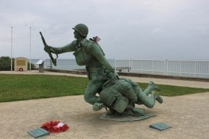 How to Tour Normandy