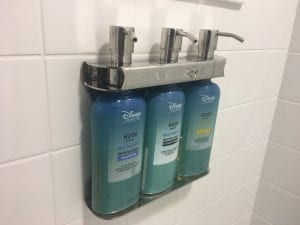 Disney Resort amenities