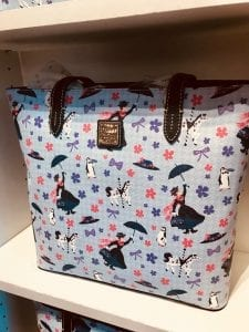 Dooney and Burke Mary Poppins purse