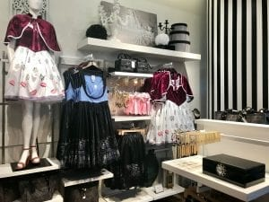 dress shop in Disney Springs