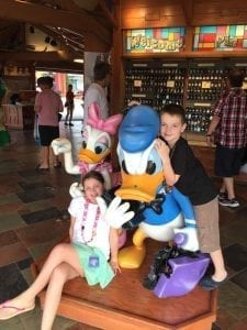 Top 5 Activities for Tweens at Walt Disney World Resort