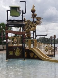 Tour of the Disney Grand Floridian Resort and Spa