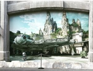 Upcoming 2019 Walt Disney World Attractions