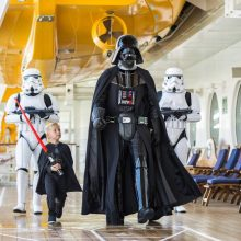 Disney Cruise Line 'Star Wars Day at Sea'