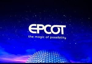 Epcot the magic of possibility
