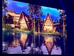 Disney World Reflections Resort