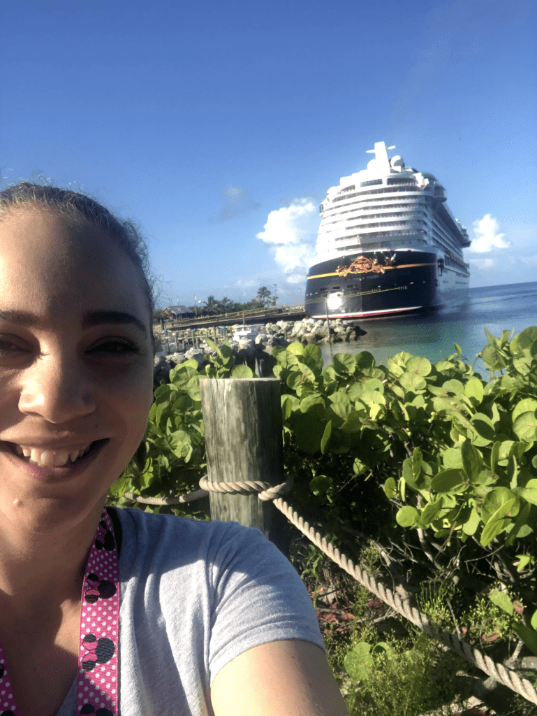 3 Steps to Plan a Disney World and Cruise Vacation