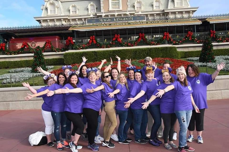 RTT Team Magic Kingdom