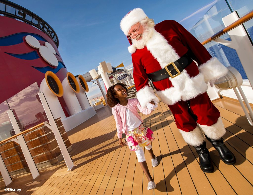 Very Merrytime Cruise with Santa
