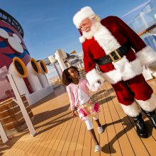 Fall 2021 Disney Cruise Line Itineraries