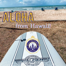 Travel to Hawaii is Open