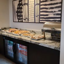 Guide to Club Level at Royal Pacific Orlando