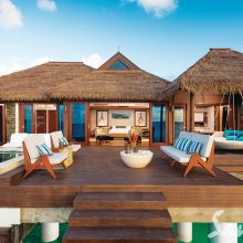 Perfect Rooms For Your Socially Distanced Vacation