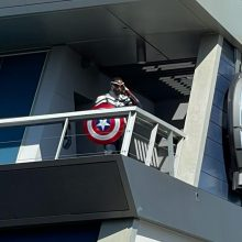 Guide to Avengers Campus Disneyland