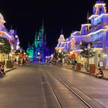 Disney After Hours Guide